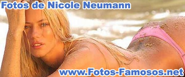 Fotos de Nicole Neumann