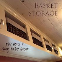 Extra Storage
