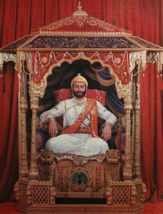 Shivaji maharaj images black and white dress