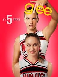 Assistir Glee Dublado 5x05 - The End of Twerk Online