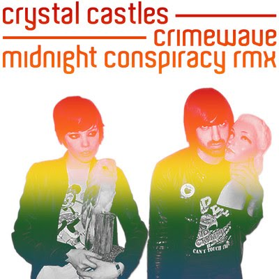 Midnight Conspiracy-Crimewave (Midnight Conspiracy Remix)