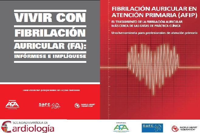 VIVIR CON FIBRILACIÓN AURICULAR