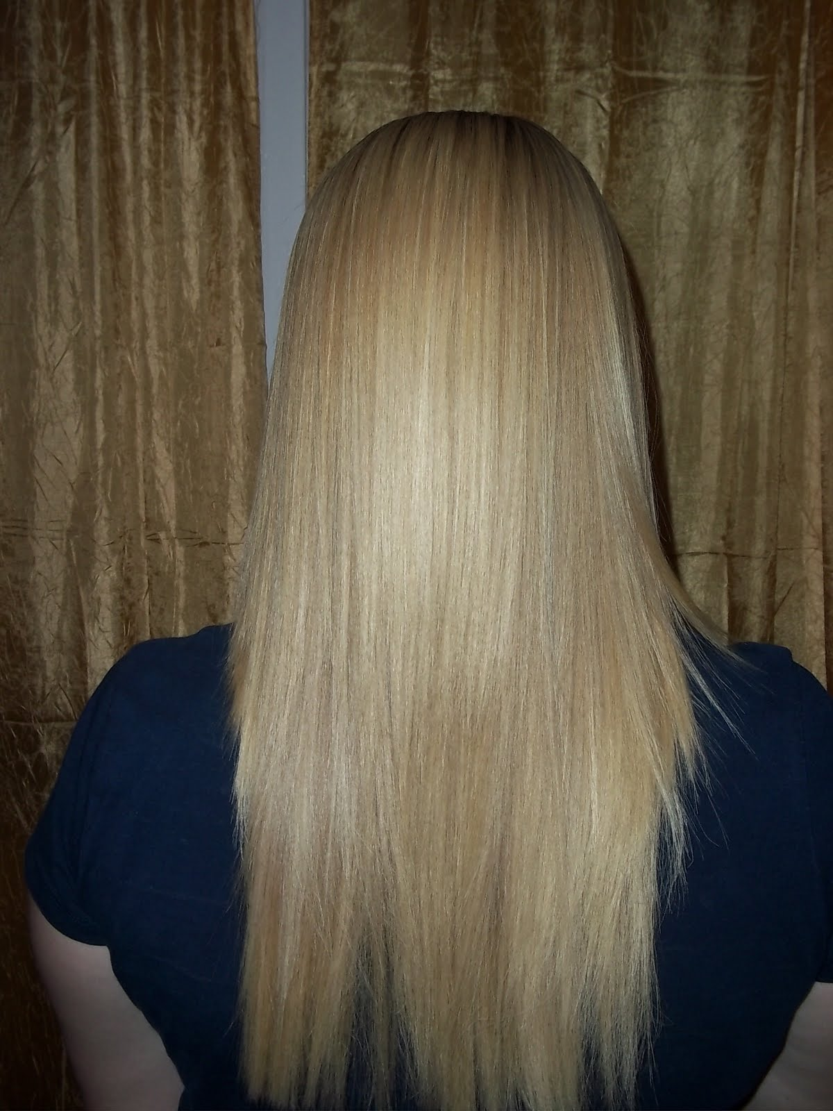 The story of a nice mormon girl brazilian blowout before and after my hair immediately after flat ironing it with the keratin in it as you can see it looked fine for going out in public fandeluxe Epub