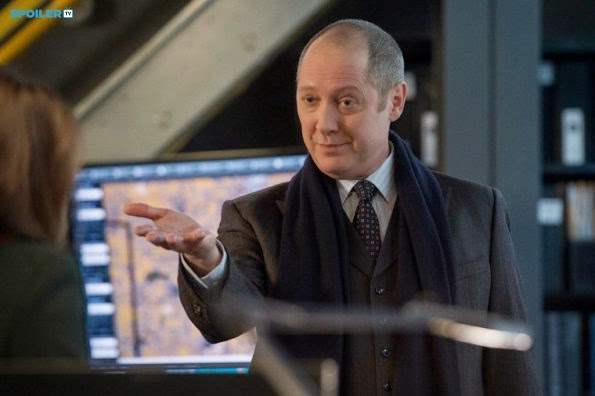 "The Blacklist - The Deer Hunter (No. 93) - Review: ""The Rush Of Control"""