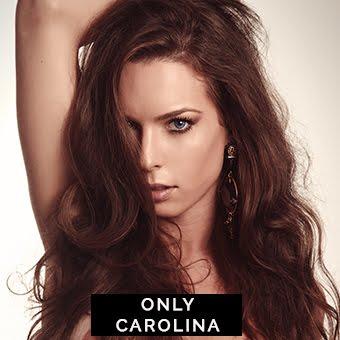 ONLY CAROLINA