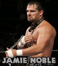 Jamie noble roh