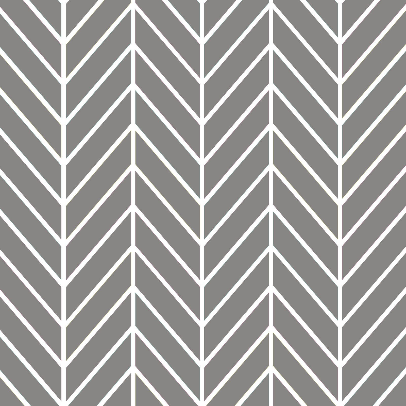 gray and white chevron background viewing gallery