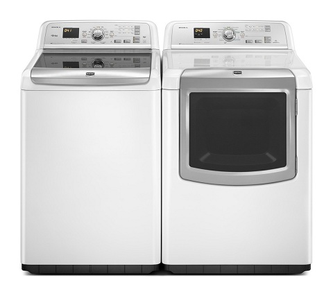 Maytag Bravos XL High-Efficiency