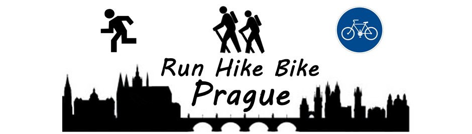 Run Hike Bike Prague