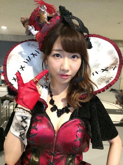 AKB48 柏木由紀 Kashiwagi Yuki ハロウィン・ナイト Halloween Night