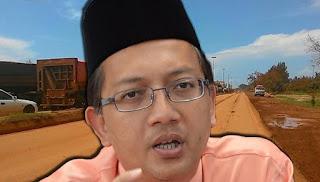 Terengganu terima tempias aktiviti bauksit di Pahang