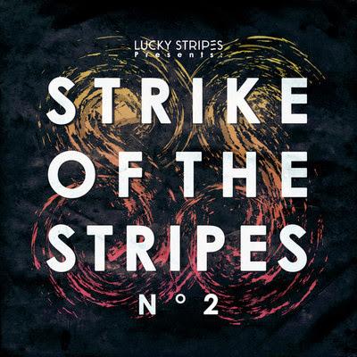 Lucky Stripes - Strike of the Stripes N°2