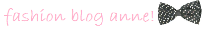 FashionBlogAnne