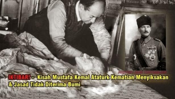 Mustafa Kamal Ataturk [2]