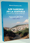 Nuevo libro de Manuel Valenzuela