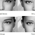 6 Different Eyebrow Shapes Change Your Face