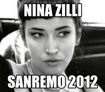 nina zilli italian singer