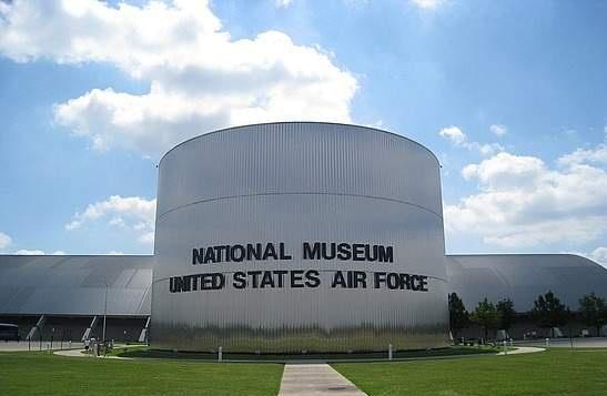 national museum of the united states air force suraflin blog. Black Bedroom Furniture Sets. Home Design Ideas