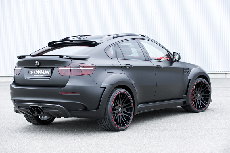 tycoon evo m bmw x6 m 2011 2012 features and video car. Black Bedroom Furniture Sets. Home Design Ideas
