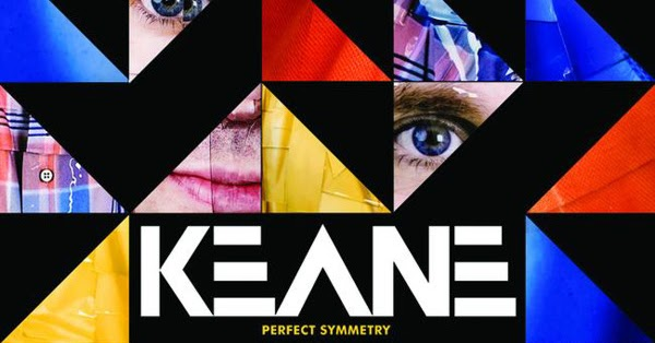 Keane - Perfect Symmetry (Frankmusik Remix)