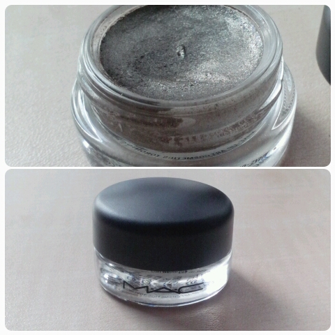 MAC GENIUNE TREASURE PRO LONGWEAR PAINT POT