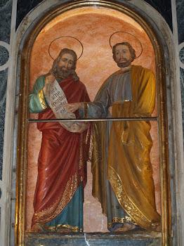 SS Filippo e Giacomo