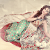 New Bridal Wear Dresses For Modern Brides By Tena Durrani From 2014