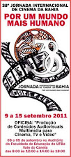 38ªJORNADA INTERNACIONAL DE CINEMA DA BAHIA