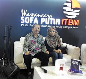 Sesi Bersama-sama Penulis ITBM