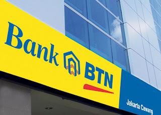 Lowongan Kerja Terbaru 2013 Bank BTN - D1, D2, D3 dan S1, lowongan kerja bumn