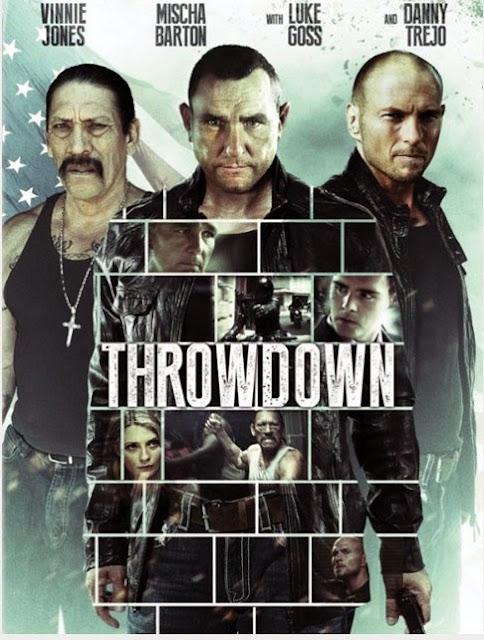 Buôn Người - Throwdown (2014)