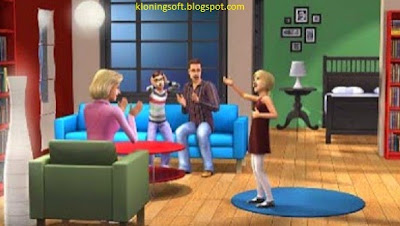Free Download Games The Sims 2