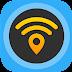 Wifi Map - Εφαρμογή