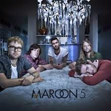 Won't Go Home Without You - Maroon 5