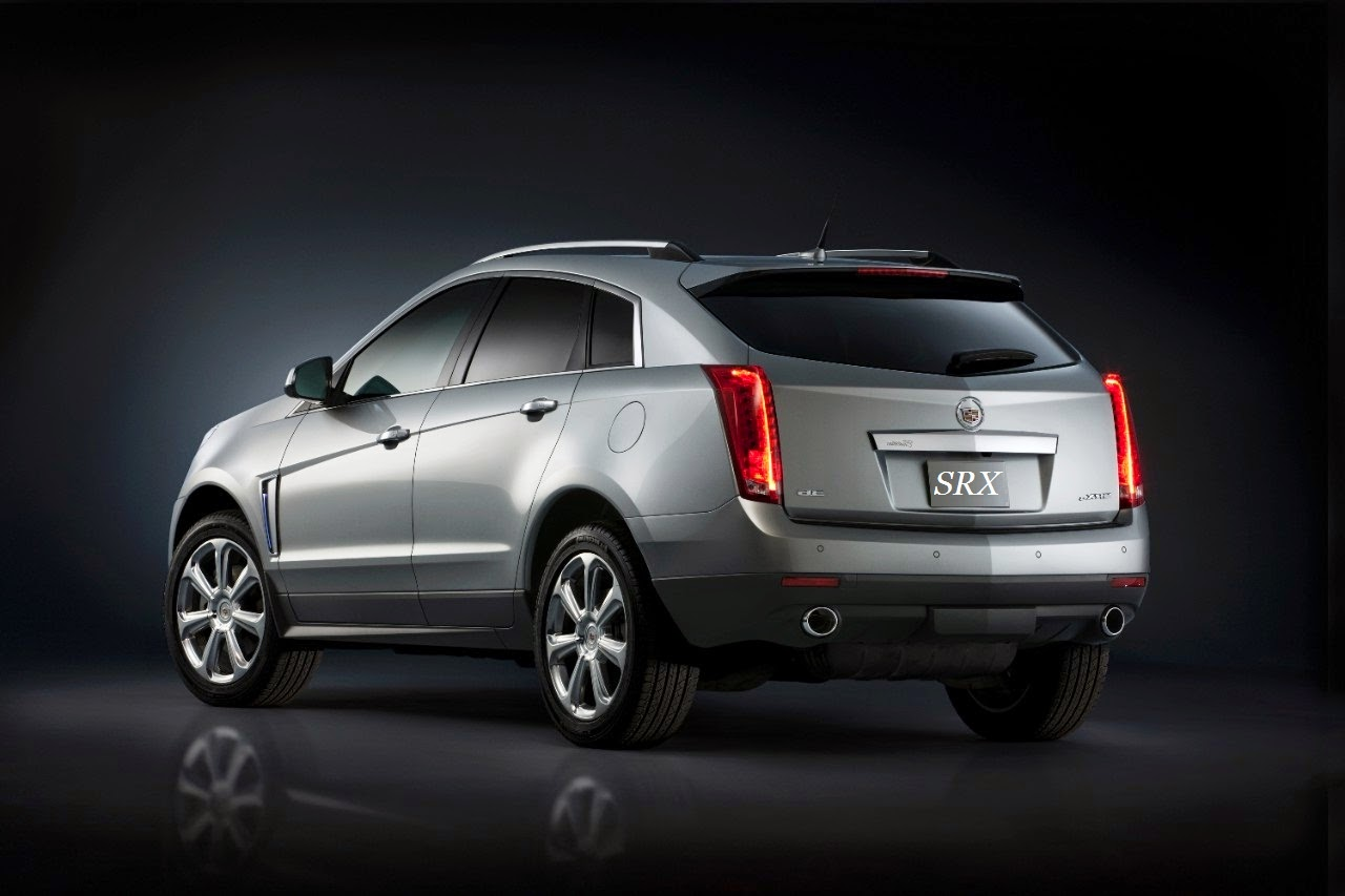 2015 cadillac srx crossover 3 6l v 6 230 kw 308hp car reviews new car pictures for 2018 2019. Black Bedroom Furniture Sets. Home Design Ideas