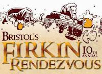 Firkin Rendezvous