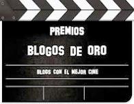 Premios Blogos de Oro