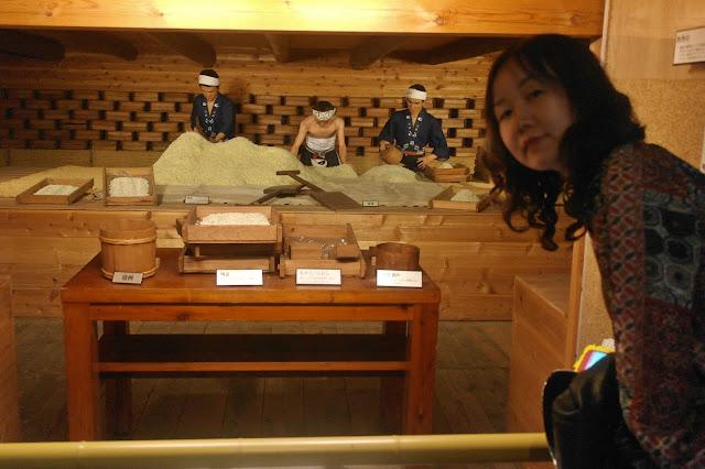 www.meheartseoul.blogspot.sg | [Kobe] - Hakutsuru Sake Brewery Museum