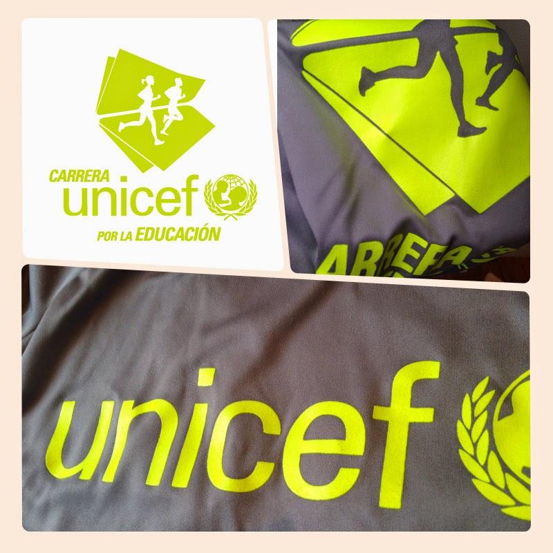 10k Unicef