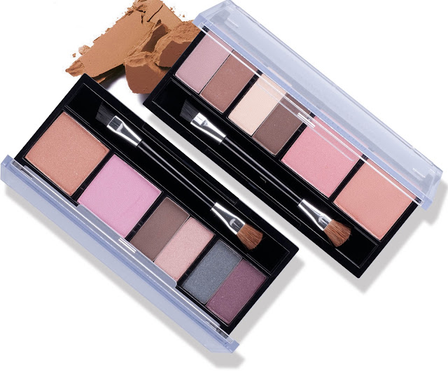 Be PARTY-READY with Colour Collection's - Colour Intense Face Palette