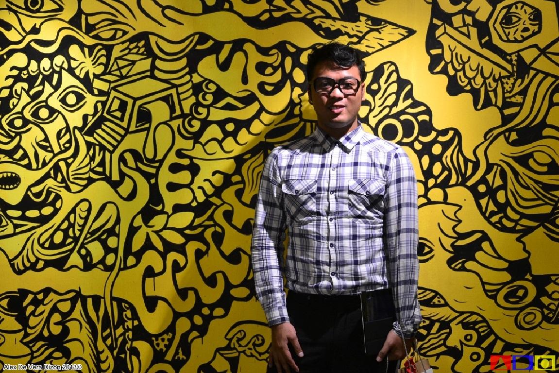 Rammmpa!: Makati Hosts Art Fair Philippines 2013