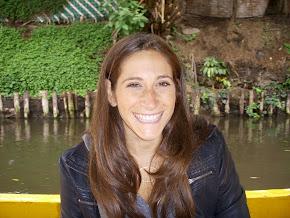 Samantha Jacobs, MS RD CDN