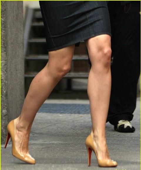 фото толстые женские ножки
