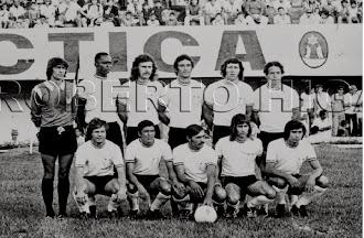RIVAL DO PASSADO: Ubiratan EC na década de 70