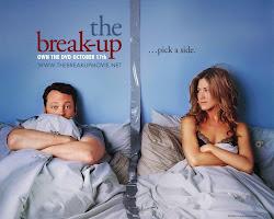 THE BREAK-UP wallpaper 9