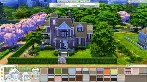Sims 4 Digital Deluxe Edition v1.5.139.1020 [INCL ALL DLC's] Download