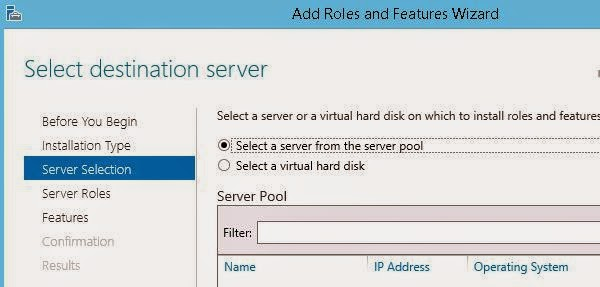 how to enable windows search service in windows server 2012