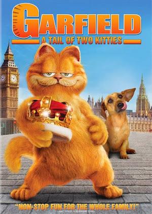 Pemain Garfield