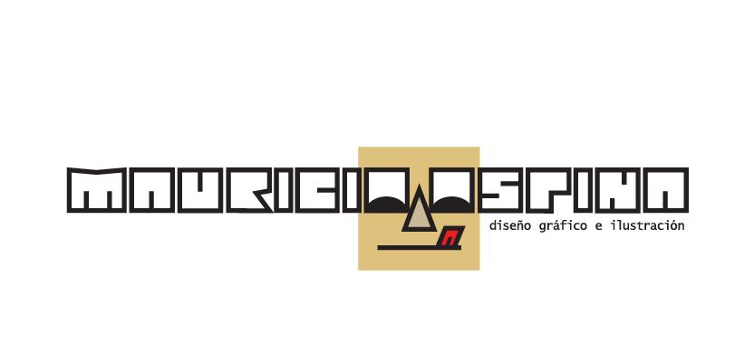 MauricioOspina, diseño gráfico e ilustración
