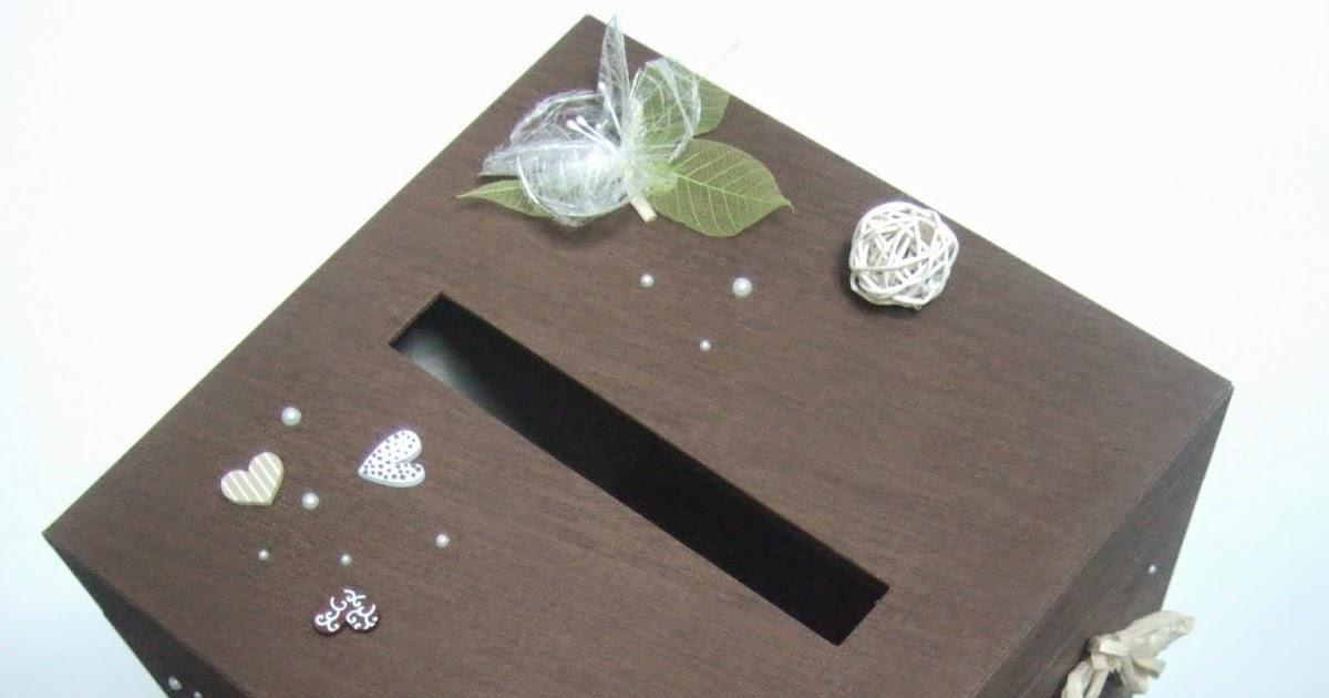 au fil de belz pha urne de mariage en cartonnage. Black Bedroom Furniture Sets. Home Design Ideas